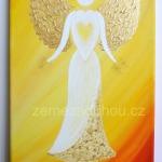 Anděl stvoření